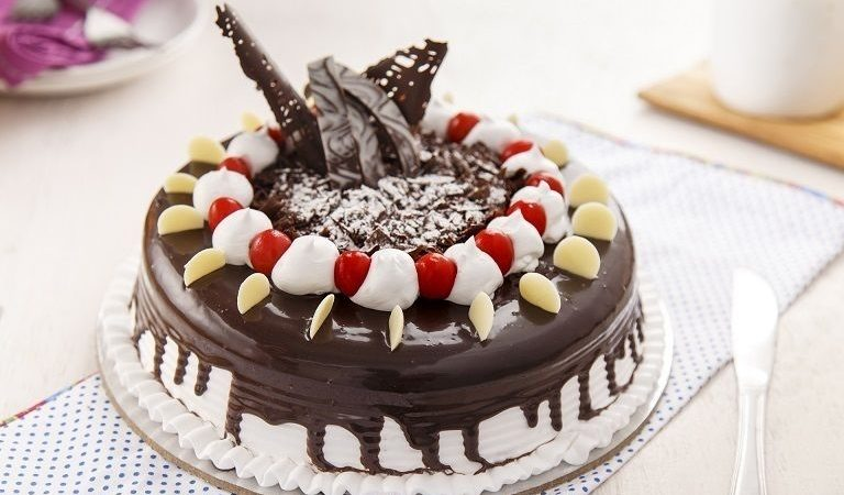 Tips for ordering cake from online cake services!