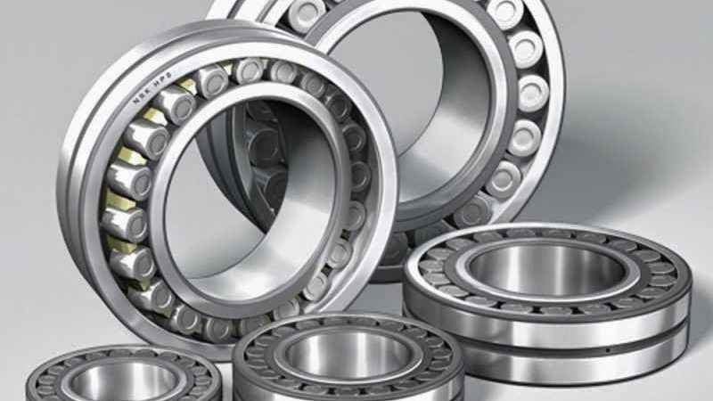 Bearings Market Statistics, Trends and Segmentation