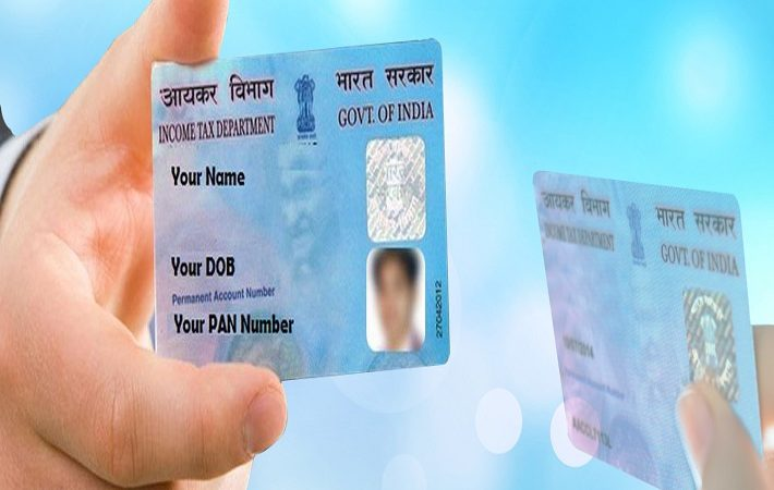 How To Apply For Duplicate PAN Card With Wallet Care Insurance Plan?