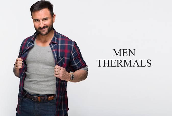 men thermals
