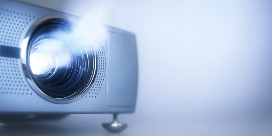 What are the benefits of Choosing Projector Rental Services?