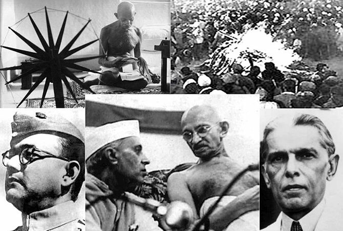 Indian independence movement 1857 to 1947 | Facts You Should Know