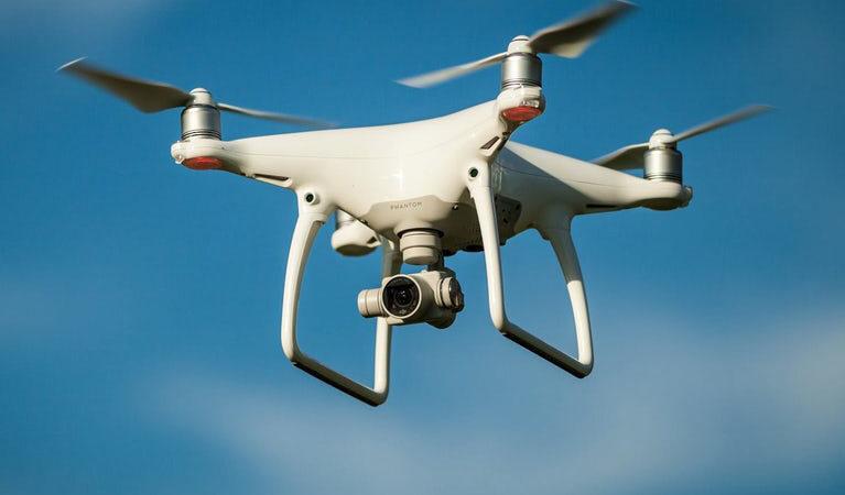 Improve your Drone Photography Dubai Skills