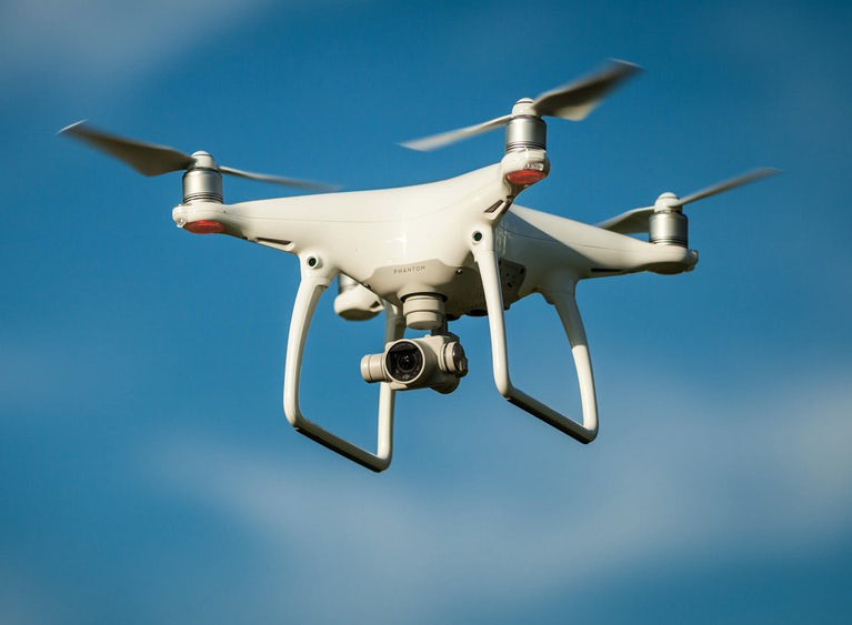Drone Photography Dubai