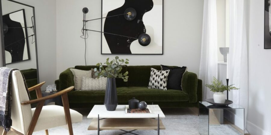 5 Tips to Make Your Apartment A Piece of Art