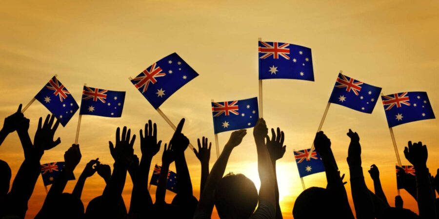 Immigration and Citizenship to Australia