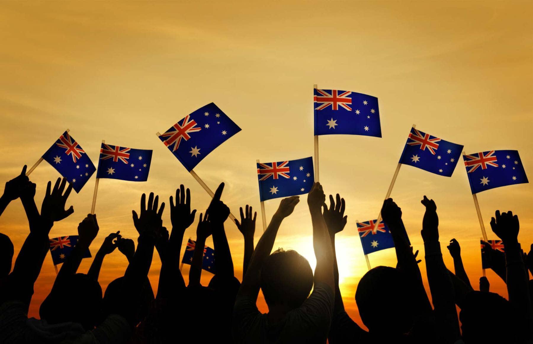 Citizenship to Australia