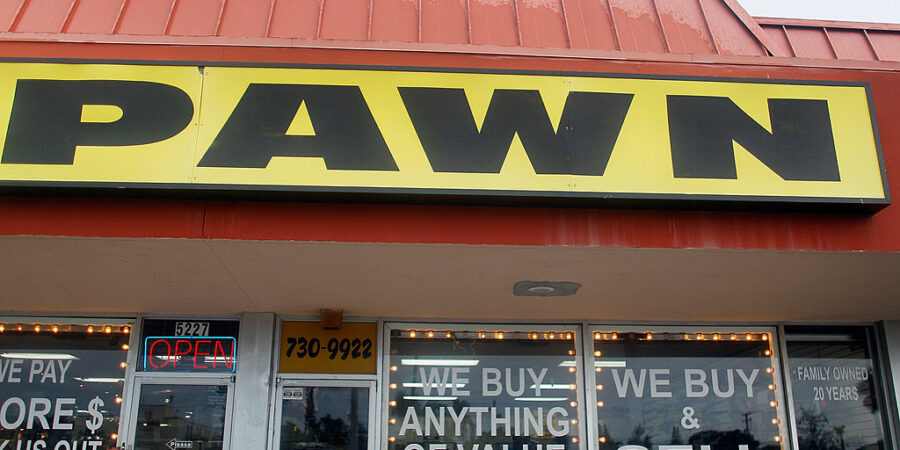 Why Visiting Your Local Pawn Shop Is A Good Idea When You Are In Need