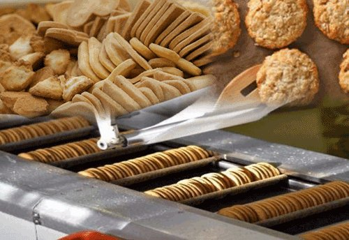 How To Choose Biscuit Manufacturing Machine?