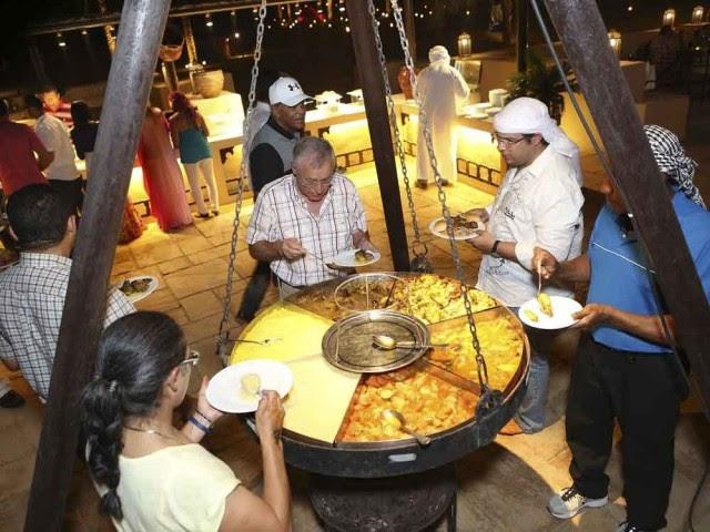 Catering Services Dubai