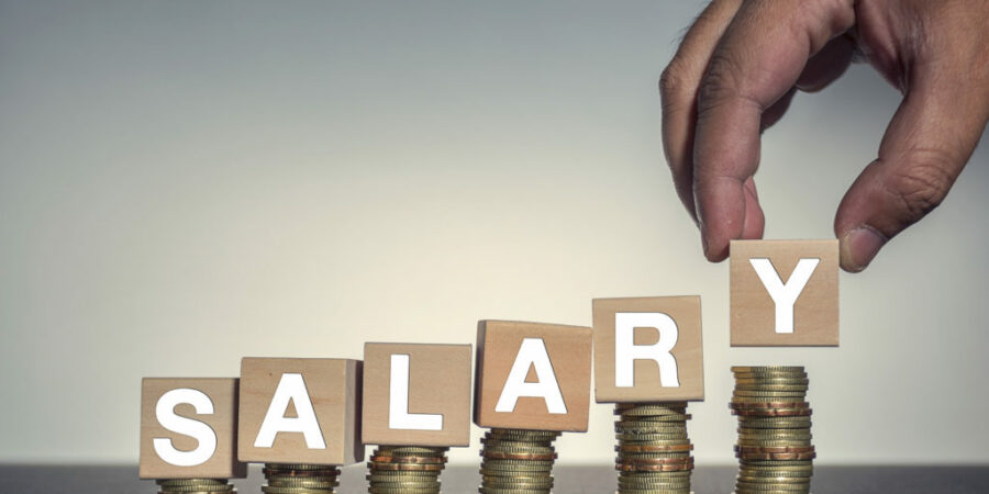 Salary benchmarking and its benefits