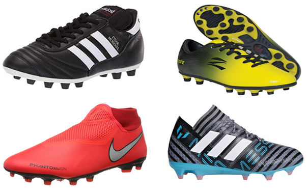 5 Factors to Consider While Choosing Soccer Cleats for Wide Feet