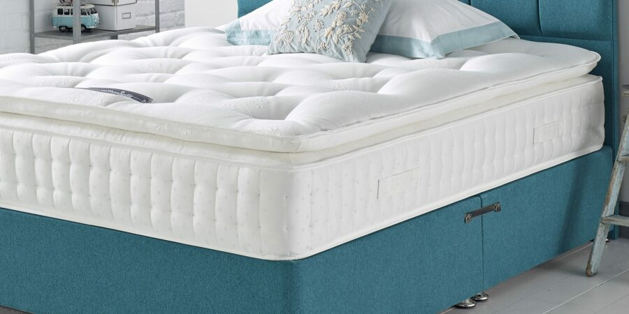 Your Guide to the Density of Memory Foam mattress