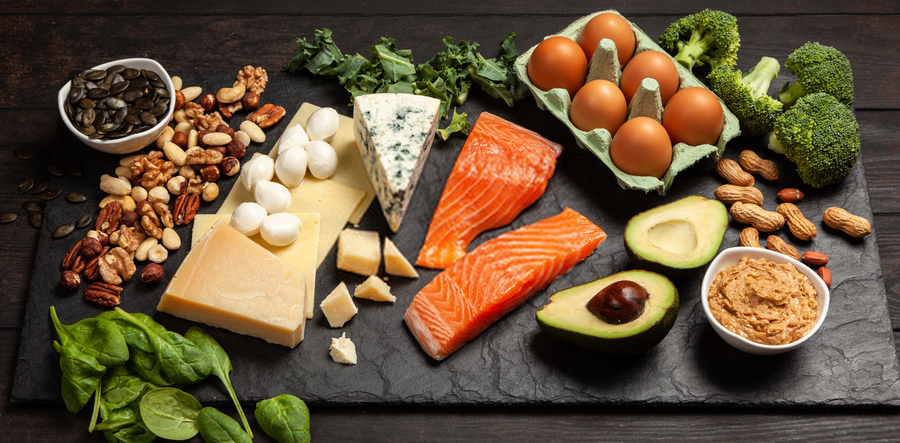 Top 5 Amazing Healthy Foods That Should Be A Part of Your Diet