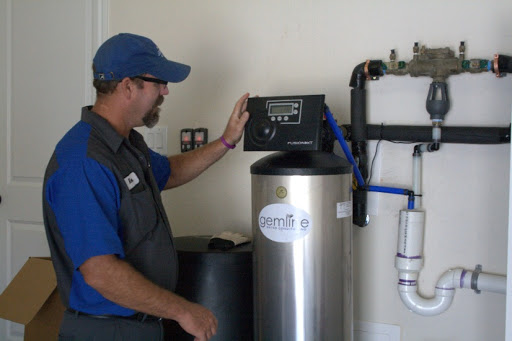 Benefits of Installing Water Softener System