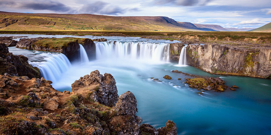 What Are The Most Spectacular Waterfalls In The World?