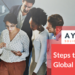 Steps to obtain a Global Talent Visa