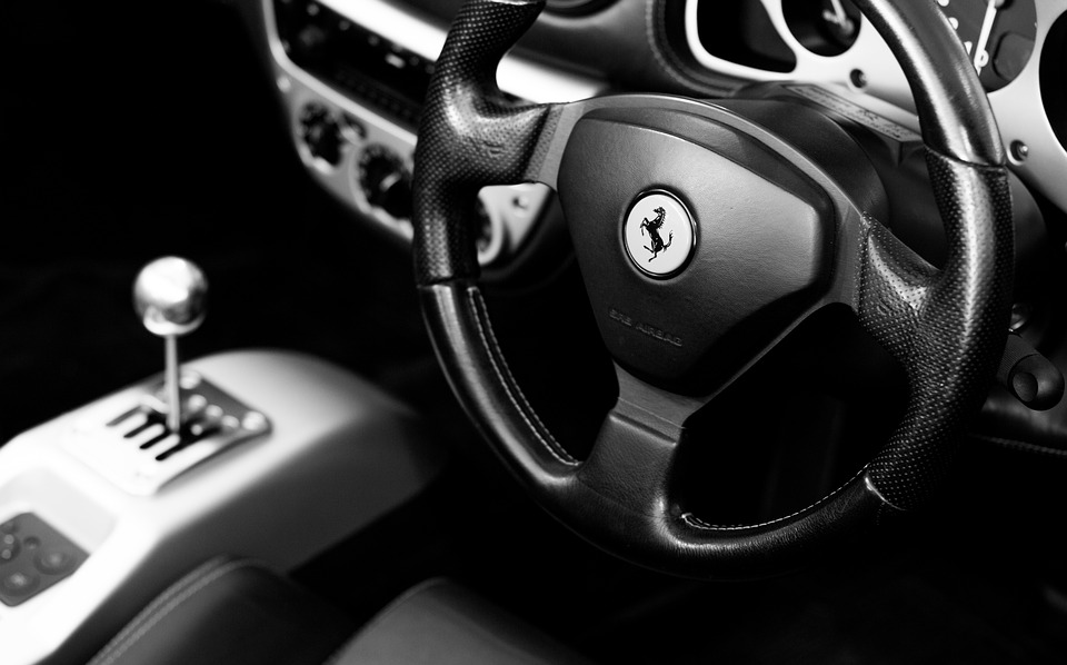 Luxury Cars for Sale