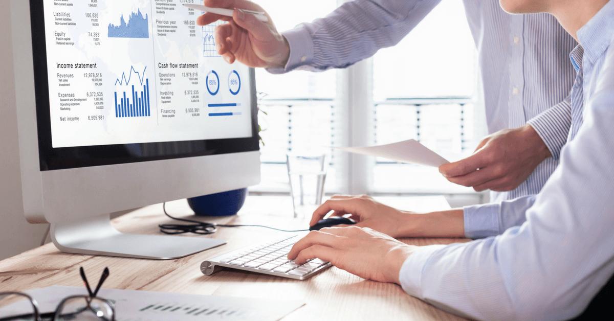 Spend Analysis Company