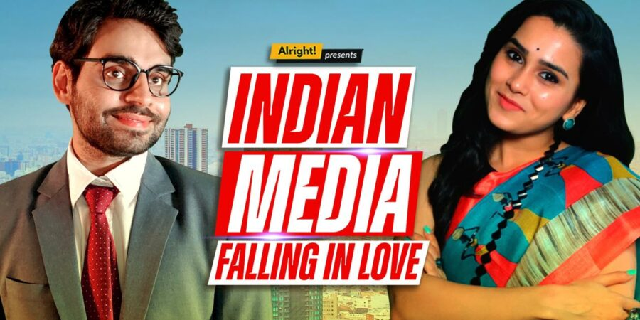 What will happen if When News Anchor Falls In Love?