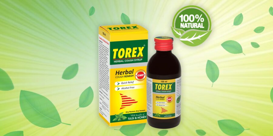 Avail Honey Tulsi Cough Syrup to get relief from cough