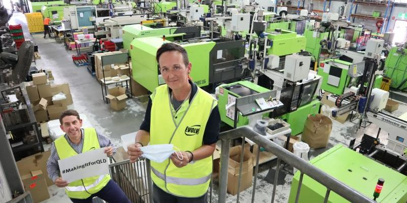 The Ins and Outs of Opening an Industrial Company in Australia