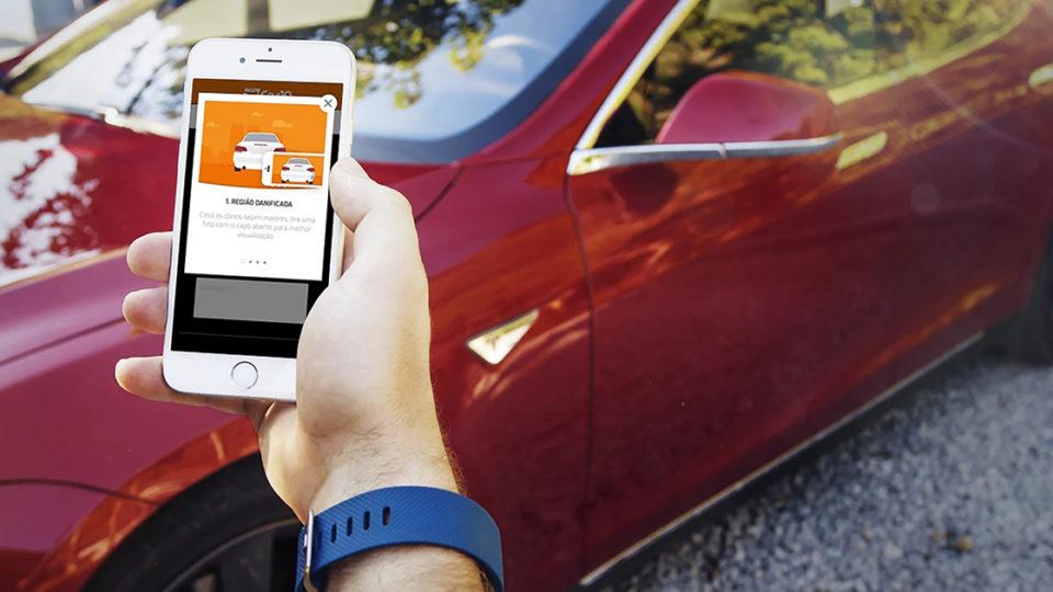 car repair app