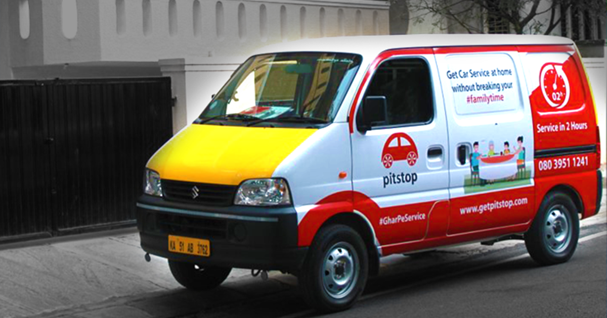 doorstep car service in Bangalore