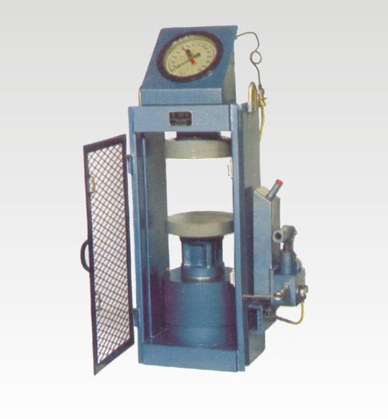 compression testing equipment