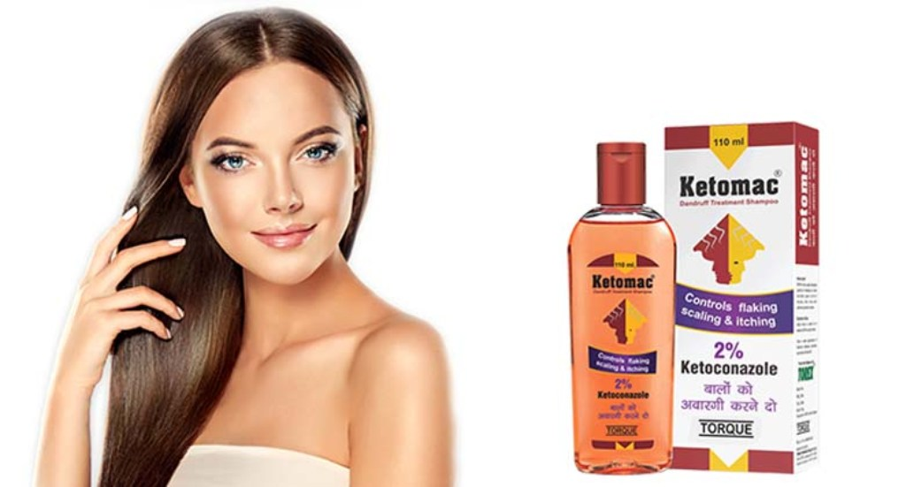 best shampoo for oily scalp and dandruff in India