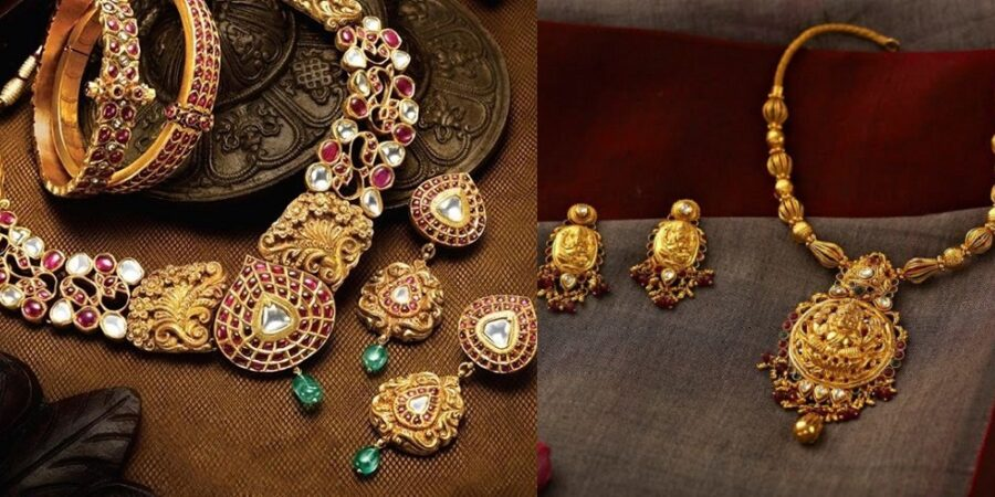 Things To Consider Before Buying Artificial Jewellery Online