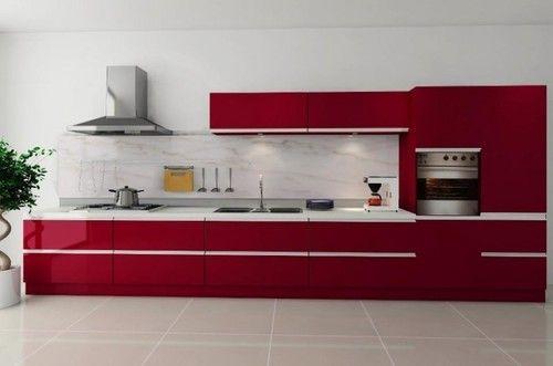 Kitchen designing services in Chennai