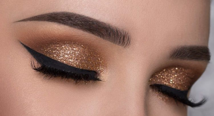 Look Like a Diva with Enchanting Makeup