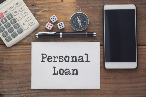 Meet all your money needs with Instant Personal Loan