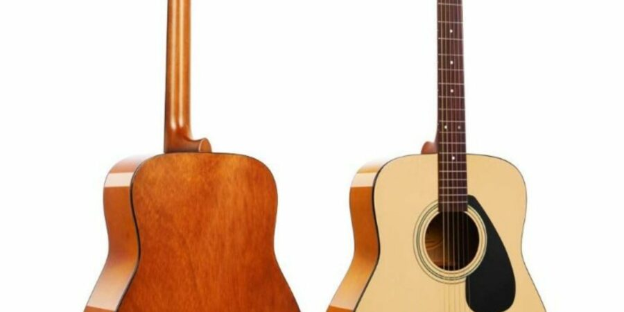 Which brand is best for guitar?