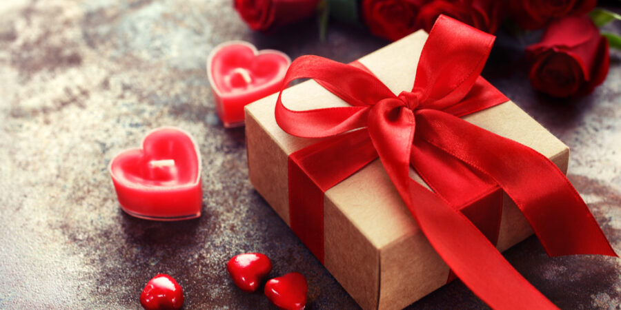The Most Gorgeous Gift Ideas For This Valentine's Day