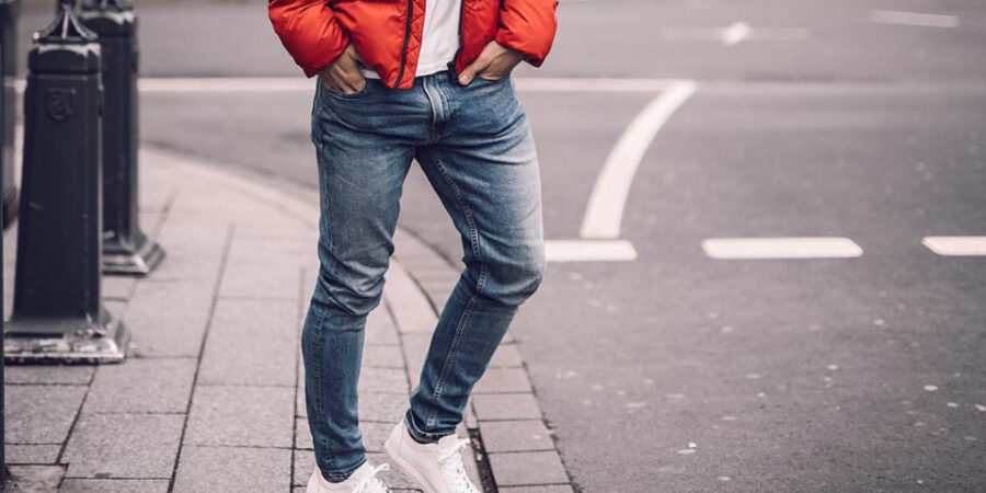 Affordable Men's Fashion For the Guy on a Budget