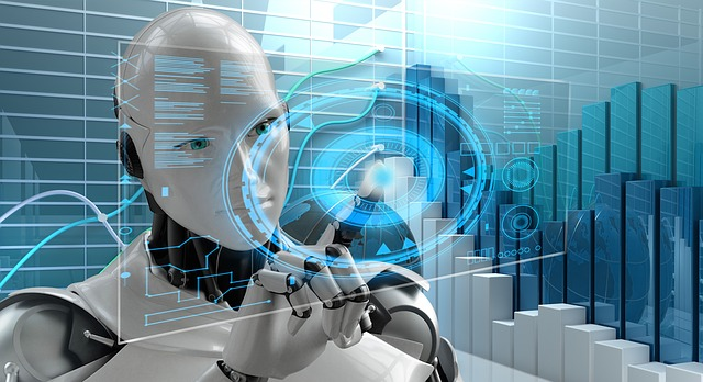 3 Business Benefits Of Artificial Intelligence