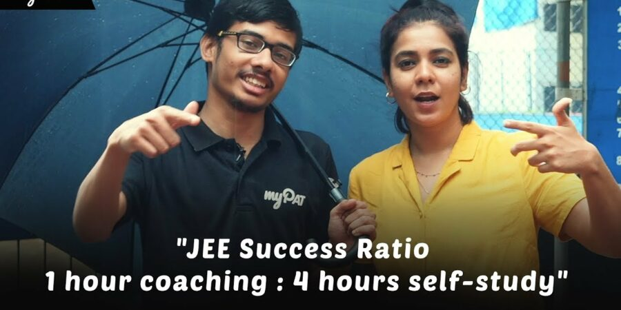Several tips to attempt well in the JEE mains exam