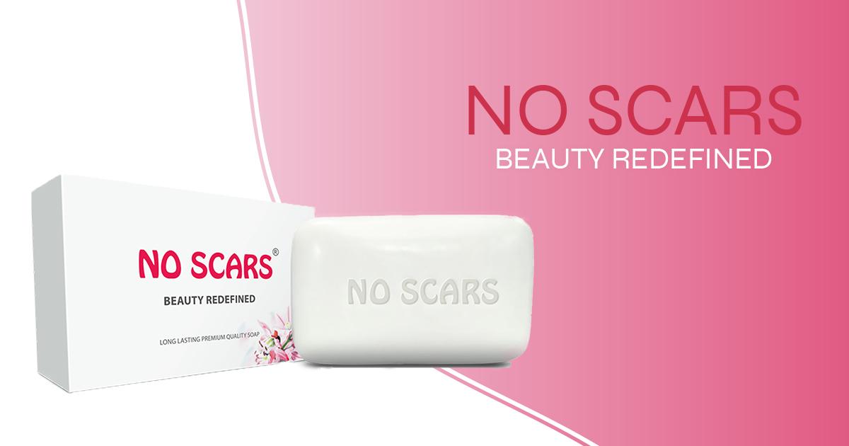 scar mark removal soaps