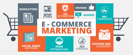 The Reasons To Choose An Ecommerce Website Development Company