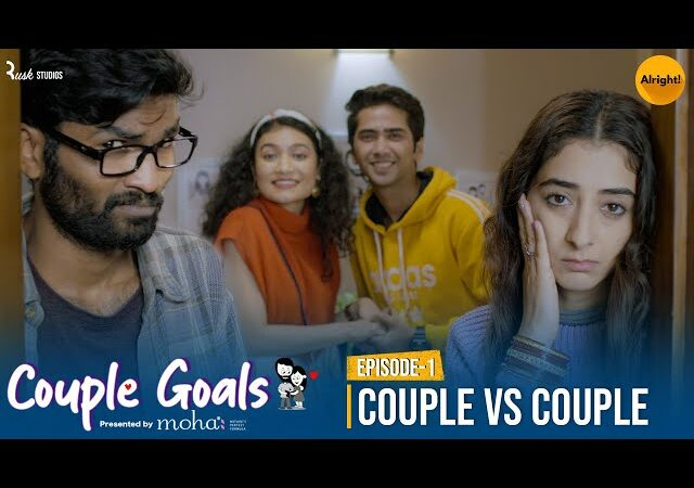 Why it is very hard to fulfill the couple's goals?