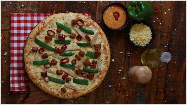 Benefits of buying Pizza Online