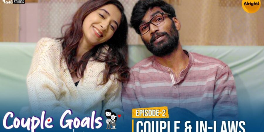 Where can watch the best love web series for better relaxation?
