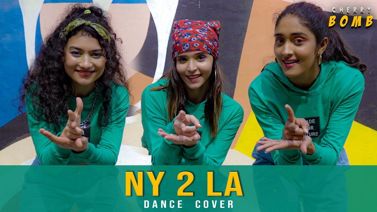 NY 2 la choreography