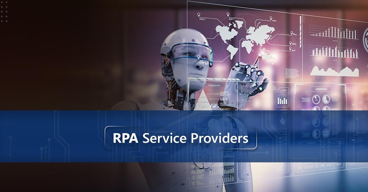 RPA service providers