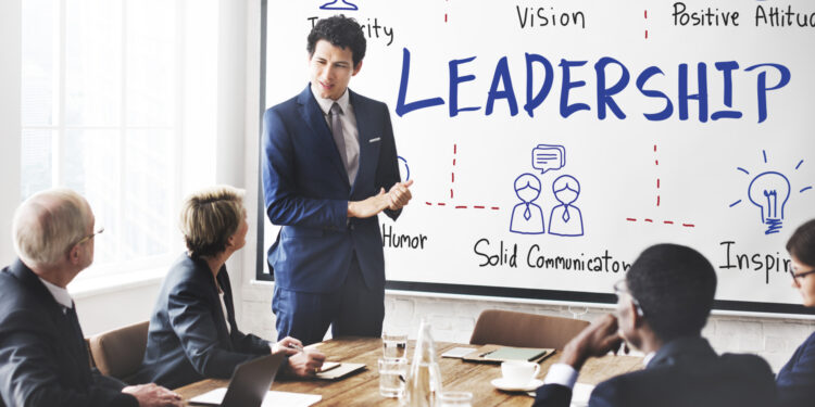 All You Need To Know About Leadership And Leaders