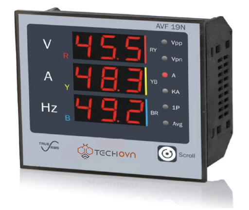 electricity meter manufacturers in India