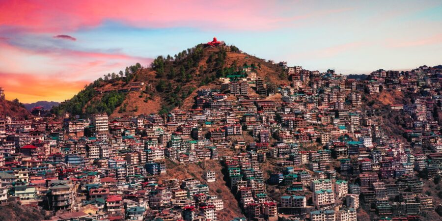 6 Amazing Places in Shimla to Visit