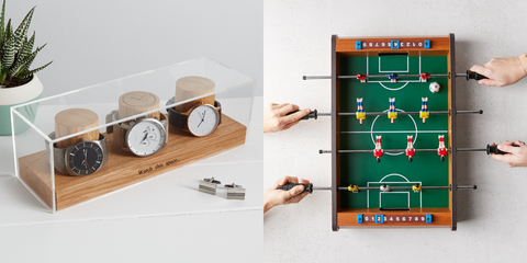 On this International Men's Day, Surprise your Boyfriend with Amazing Personalized Gifts